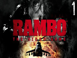 Download Rambo The Video Game Baker Team Game For PC