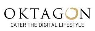 Logo Oktagon