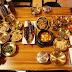 韓國吃喝|仁川江華島《三廳 Maru》,價性比高地道韓式套餐 (삼청마루)
