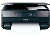 Driver Epson XP-510 Printer Download