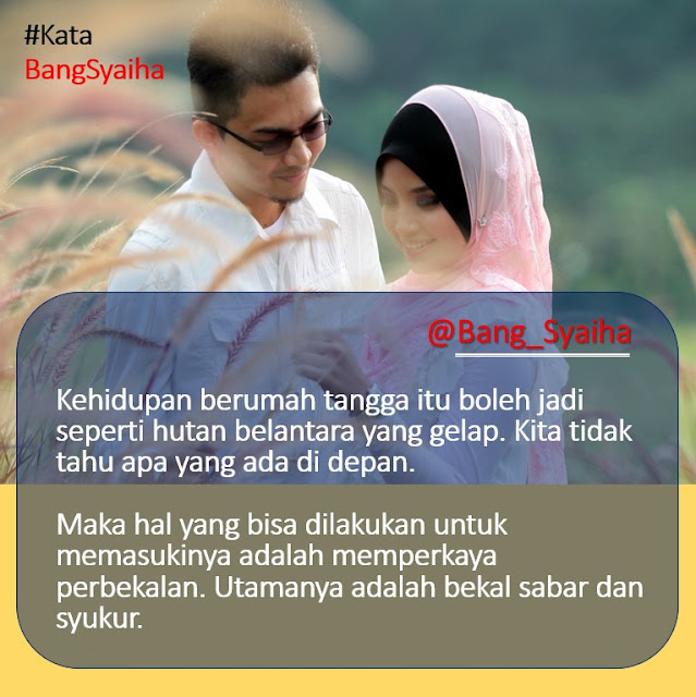 Quote Bang Syaiha,