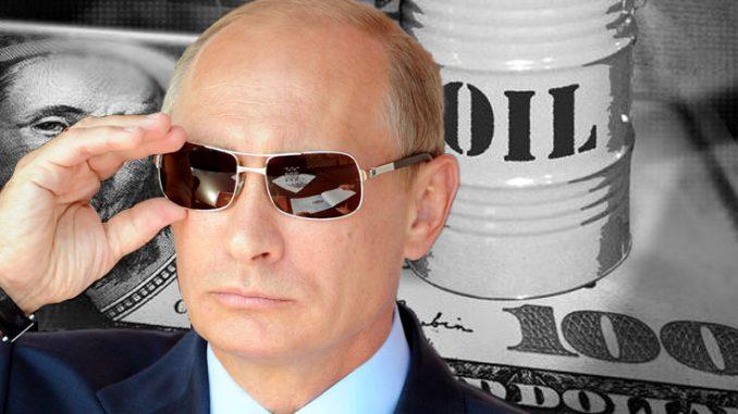 Ο Πούτιν ετοιμάζεται να χτυπήσει το δολλάριο «Χρειαζομαστε ένα εναλλακτικό νόμισμα»