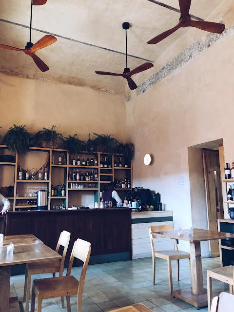 Escondido Oaxaca Mexico