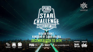 PUBG Mobile All Stars 2019 Turnuvası Hakkında Bilmeniz Gerekenler