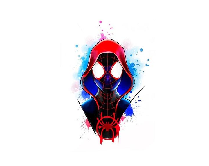 [Terbaru 2020] 20+ Gambar Wallpaper Spiderman HD Terbaik- Sans Wallpaper Keren