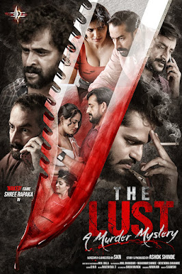 Naked: The Lust (2021) Hindi 720p HDRip ESub x264 350Mb