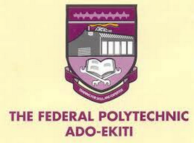 Federal Poly, Ado-Ekiti HND (Full-time/Part-time) 2017/2018 Admission Form Out