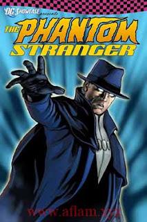 مشاهدة فيلم The Phantom Stranger 2020 مترجم