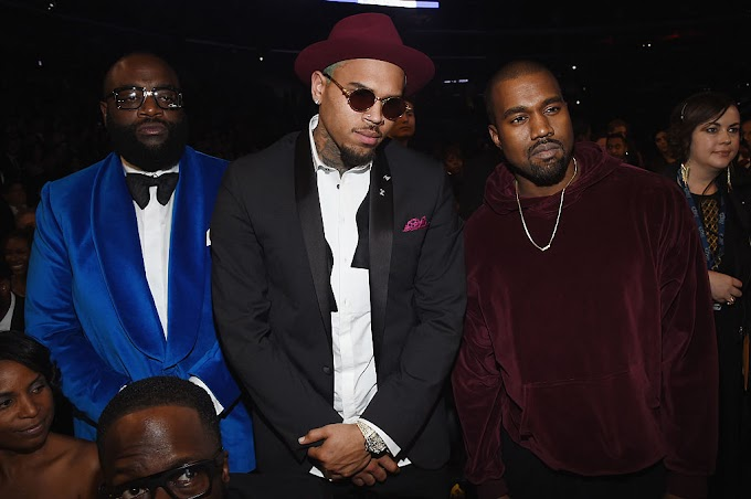 """Rick Ross Isn't Sure About Kanye West Anymore: """"It Ain't Looking Good"""