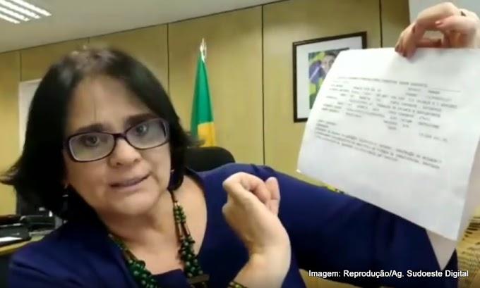 CONQUISTA | Comunidade de Atendimento Socioeducativo anunciada por Damares vai atender 90 adolescentes
