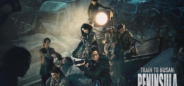 'Invasão Zumbi 2: Península' será lançado nos cinemas norte-americanos em agosto