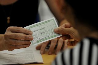 Mais de 16 mil eleitores poderão ter o título cancelado na PB