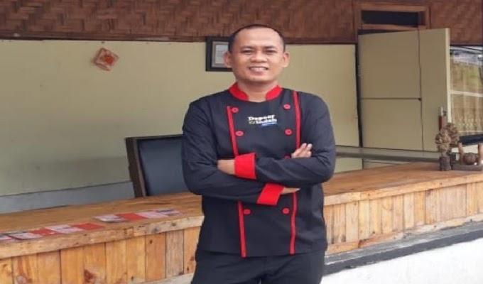Soal Pajak Makan di Resto Dapoer Indah, Moh. Furkon: Kami Setor ke Dispenda Kab. Serang