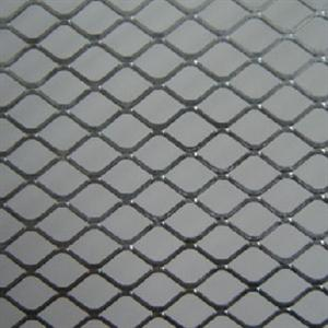 Perforated Metal Decorative Expanded Metal Safety Grating