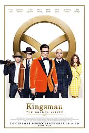 Download Film Kingsman : The Golden Circle (2017) Subtitle Indonesia