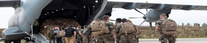 France Ends Evacuations From Afghanistan