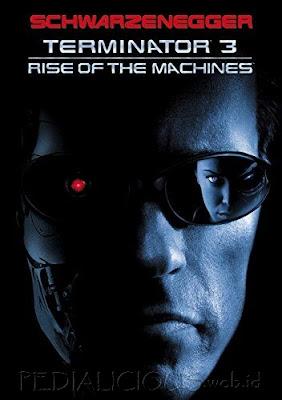 Sinopsis film Terminator 3: Rise of the Machines (2003)