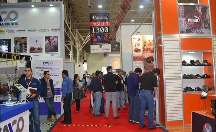 Manufactura avanzada para una fabricación sustentable, el slogan de Expo Manufactura 2016 en su 20 aniversario. (Foto: VI)