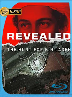 La cacería de Bin Laden (2021) HD [1080p] Latino [GoogleDrive] PGD