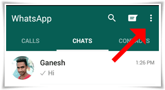 use whatsapp in pc laptop