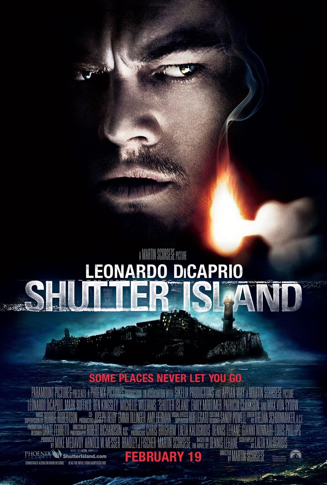 Shutter Island Last Quote