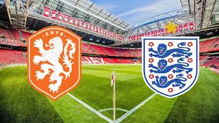 Нидерланды – Англия смотреть онлайн бесплатно 06 июня 2019 прямая трансляция в 21:45 МСК.