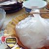 Linut @ Ambuyat - Makanan Tradisi Borneo dari Tepung Sagu