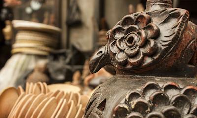 Pengertian, Aneka, dan Pengemasan Produk Kerajinan dari Bahan Lunak