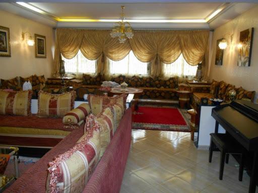 image salon 2021 maroc - Modèles de salon marocains 2021