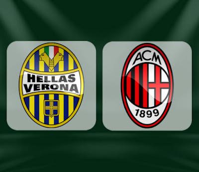مشاهدة مباراة ميلان وهيلاس فيرونا بث مباشر اليوم 15-9-2019 في الدوري الايطالي