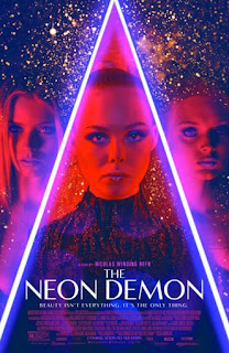 The Neon Demon<br><span class='font12 dBlock'><i>(The Neon Demon )</i></span>