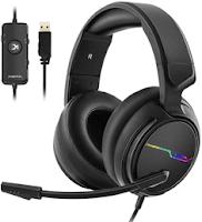 Jeecoo Pro gaming headset