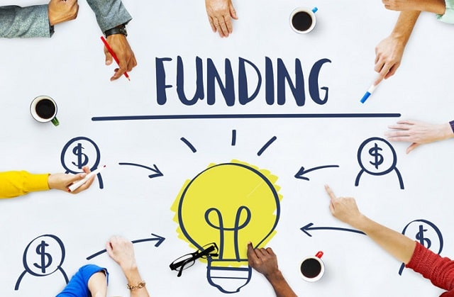 best sources of funds for business startups financing