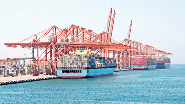 Oman-India trade logs billion dollar jump in five years