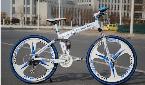 Sepeda bisa sangat mahal. Sumber gambar: indiamart.com