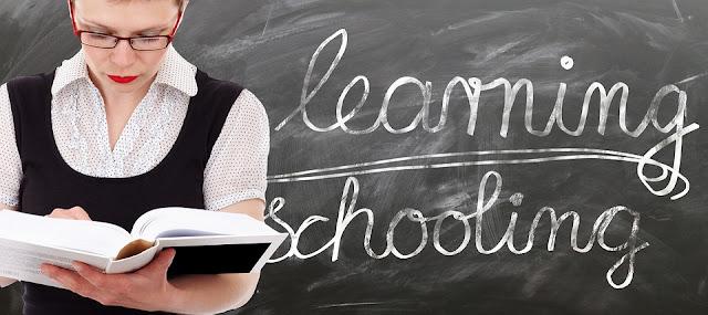 Πρώτη μέρα σχολείο σήμερα! Όχι όμως για τα παιδιά αλλά για τους... δασκάλους!