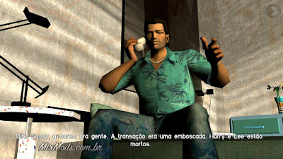 tradução português pt-br para gta vice city android mobile tommy