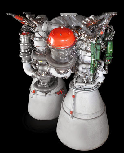 Russia Blocks RD-180 and NK-33 Rocket Engine Sales To U.S.