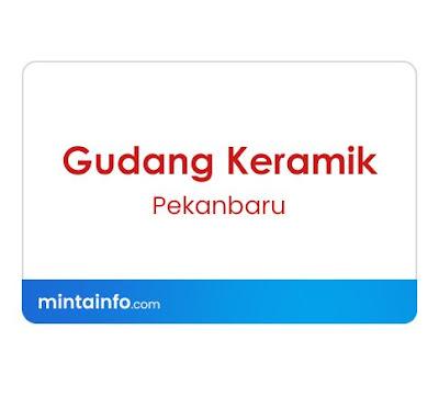 Lowongan Kerja Gudang Keramik Terbaru Hari Ini, info loker pekanbaru 2021, loker 2021 pekanbaru, loker riau 2021