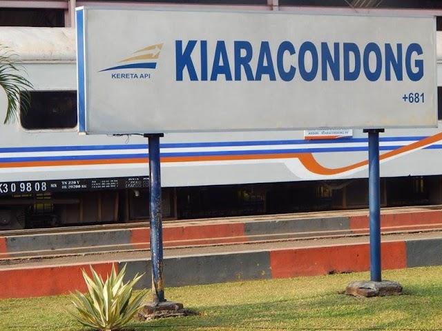 Perjalanan KA Jarak Jauh dan KA Lokal Reguler Kembali Beroperasi 12 Juni 2020