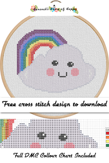 Missing You Much! Free Rainbow Cross Stitch Pattern, rainbow cross stitch pattern, Kawaii rainbow cross stitch pattern, cute rainbow cross stitch, little rainbow cross stitch, free rainbow cross stitch pattern, small rainbow cross stitch pattern, free kawaii rainbow cross stitch, cute free rainbow cross stitch pattern, happy modern cross stitch pattern, cross stitch funny, subversive cross stitch, cross stitch home, cross stitch design, diy cross stitch, adult cross stitch, cross stitch patterns, cross stitch funny subversive, modern cross stitch, cross stitch art, inappropriate cross stitch, modern cross stitch, cross stitch, free cross stitch, free cross stitch design, free cross stitch designs to download, free cross stitch patterns to download, downloadable free cross stitch patterns, darmowy wzór haftu krzyżykowego, フリークロスステッチパターン, grátis padrão de ponto cruz, gratuito design de ponto de cruz, motif de point de croix gratuit, gratis kruissteek patroon, gratis borduurpatronen kruissteek downloaden, вышивка крестом