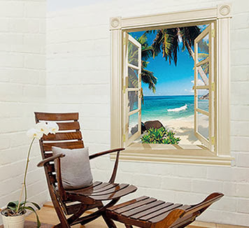 Window Murals Make You Have An Stunning Take A Look At Anything Imagine