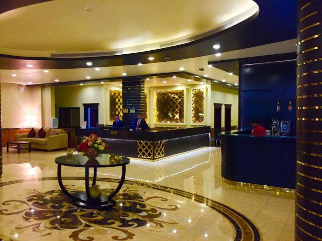 دار هاشم للأجنحة الفندقية حي المروج