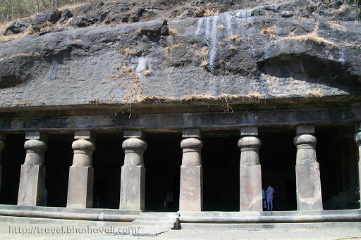 Elephanta Caves UNESCO Mumbai