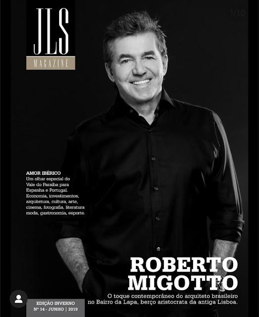 JLS Magazine