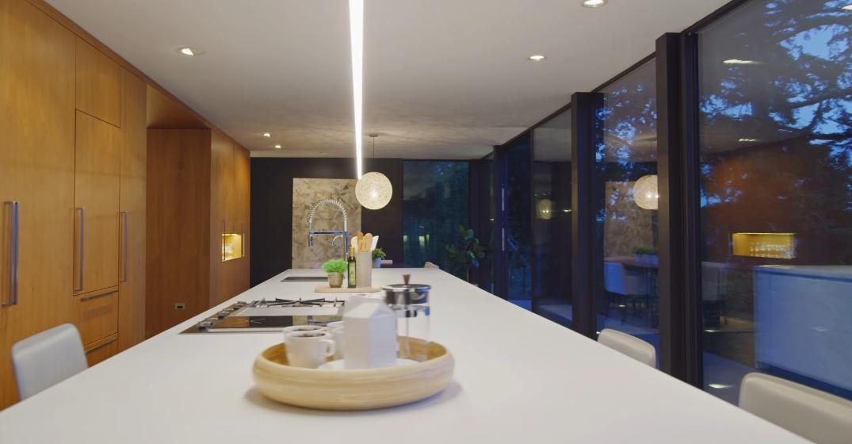 43 Photos vs. Tour 4727 53rd Ave SW, Seattle, WA Luxury Home Interior Design