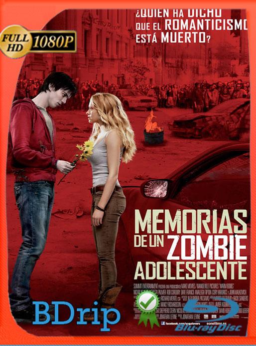 Mi novio es un zombie (2013) OPEN MATTE BDRip Full HD 1080p Latino [GoogleDrive] [tomyly]