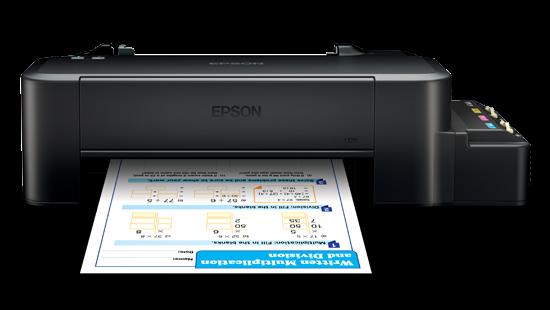 скачать драйвер на принтер epson l120