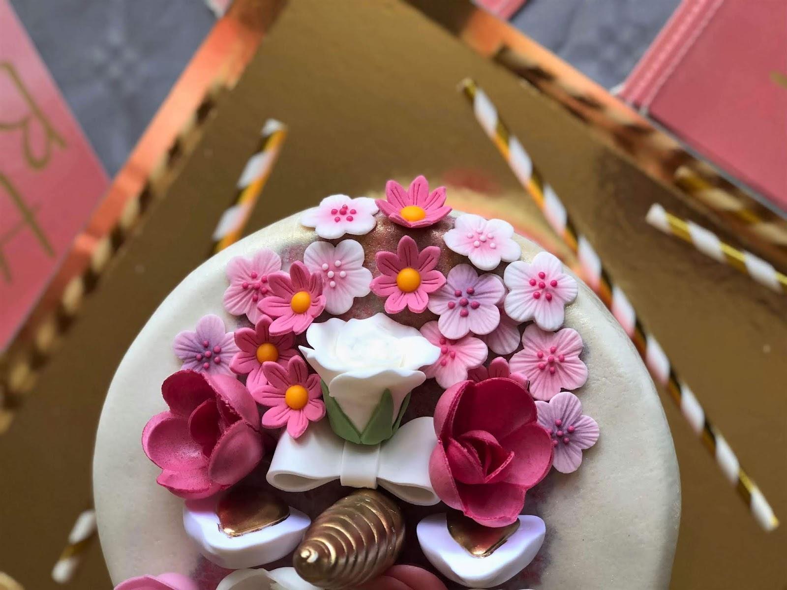 #BIRTHDAY | MON GÂTEAU D'ANNIVERSAIRE ALT LICORNE VOTREGATEAU.FR