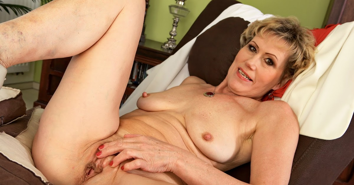 Old ladies porn free